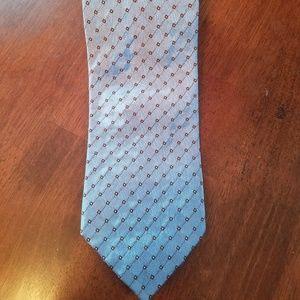 Men's Brooks Brother's silk tie